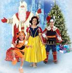 """Карнавальный костюм """"Белоснежка"""". Прокат костюма 700 рублей( новый костюм с правом первого проката) размер 40."""