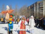 Прокат костюмов на Масленицу в Екатеринбурге.