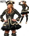 Костюм Пиратка. Прокат костюма 900 рублей. Размер 44-46