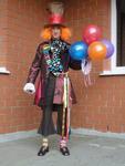"""Театральный костюм """"Шляпник"""". Прокат костюма Шляпника 1500 рублей."""