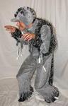 Костюм Волка( Волчицы) напрокат. Прокат костюма 46-48 размера 1000 рублей.