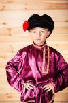 Прокат костюма русского народного для ребенка 7-9 лет. Рост 134-140. Стоимость проката 600 рублей.